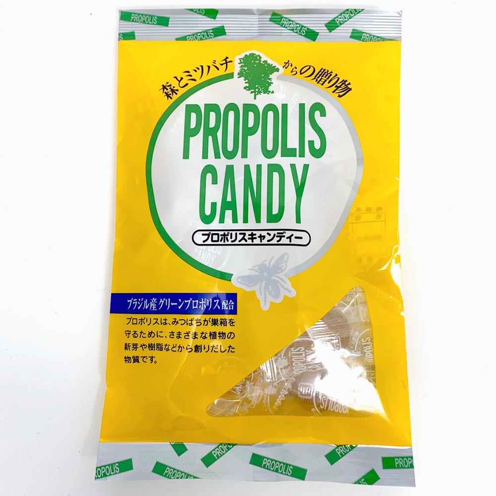 プロポリスキャンディー 100g